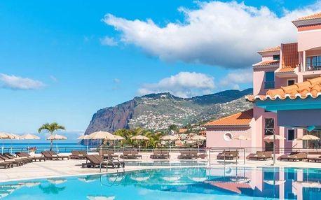 Portugalsko - Madeira letecky na 8-15 dnů, plná penze