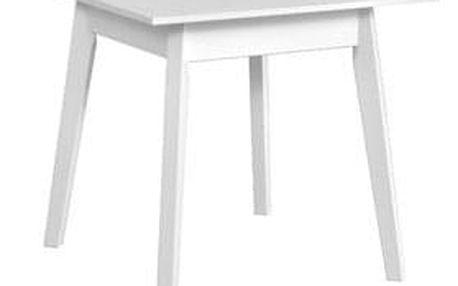 Jídelní stůl OSLO 1 Bílá