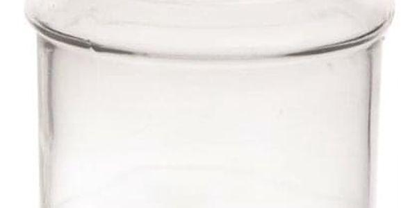 ORION Zavařovací sklenice s víčkem Deva, 0,21 l2