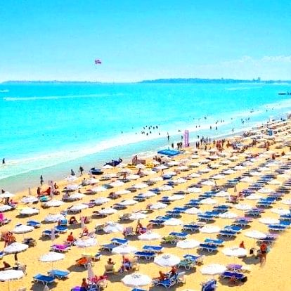 Bulharsko - Slunečné pobřeží na 8-11 dnů