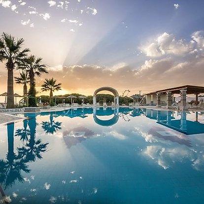 Řecko - Kos letecky na 8-11 dnů, all inclusive