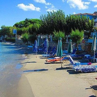 Řecko - Zakynthos letecky na 8-15 dnů, polopenze
