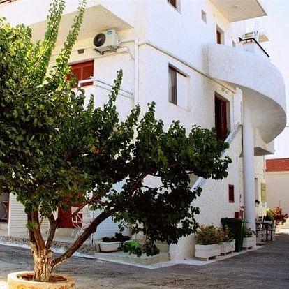 Řecko - Rhodos letecky na 12 dnů