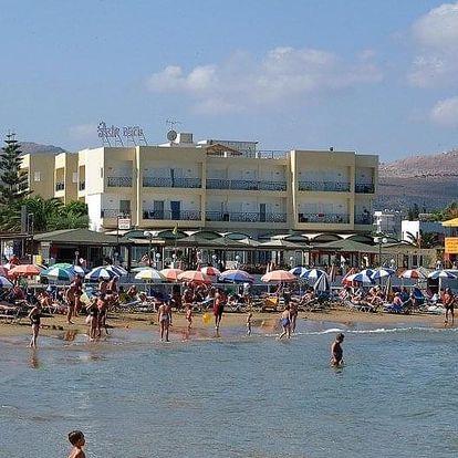 Řecko - Kréta letecky na 6-11 dnů