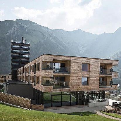 Rakousko - Matrei - Kals na 9 dnů, polopenze