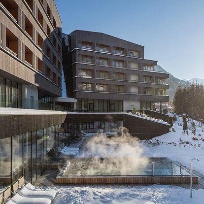 Rakousko - Schladming - Dachstein na 3-9 dnů, polopenze