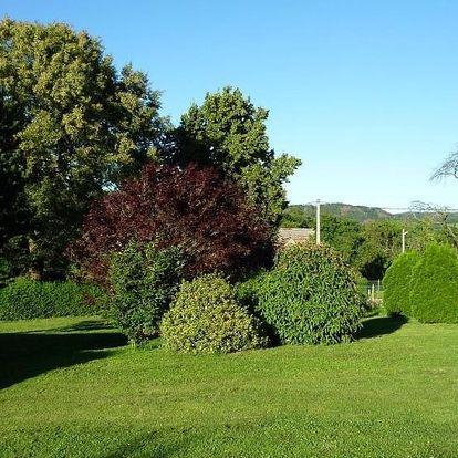 Kraj Vysočina: Chata relax