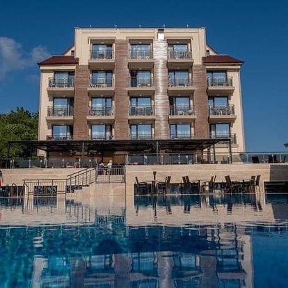 Bulharsko - Kranevo na 8-15 dnů, all inclusive