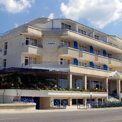 Bulharsko - Sveti Vlas na 8-15 dnů