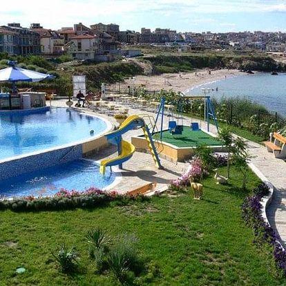 Bulharsko - Primorsko na 8-11 dnů