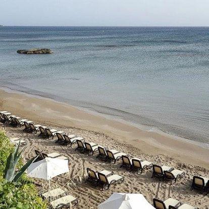 Řecko - Kréta letecky na 8-16 dnů, all inclusive
