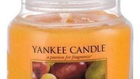 Yankee Candle Mango Peach Salsa 411 g vonná svíčka unisex