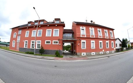Třeboňsko: Casino & Hotel Admiral Velenice - Gmünd