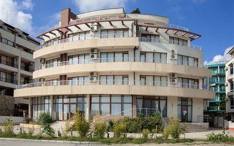 Bulharsko - Primorsko letecky na 8 dnů