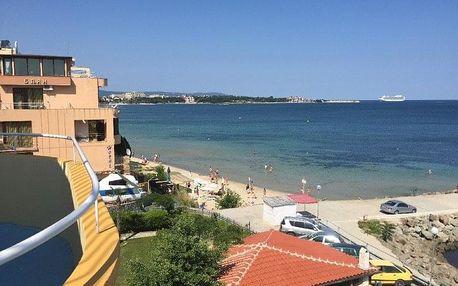 Bulharsko - Ravda na 8-16 dnů