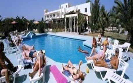 Řecko - Rhodos letecky na 6-13 dnů, polopenze
