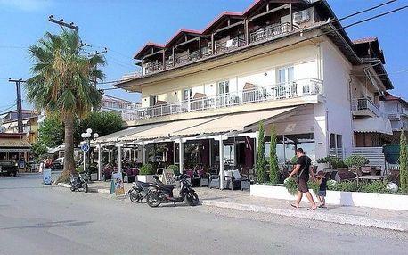 Řecko - Olympská riviéra na 9-12 dnů