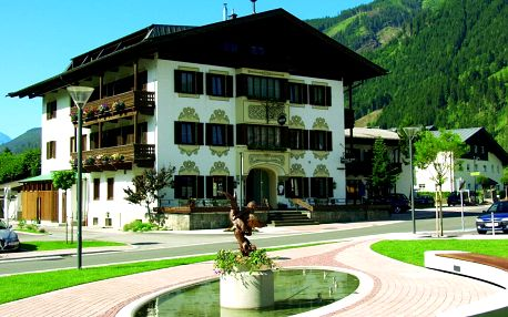 Rakousko - Salzbursko na 11-13 dnů, polopenze