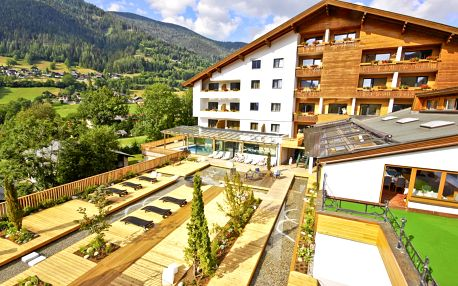Rakousko - Bad Kleinkirchheim na 3-9 dnů, polopenze