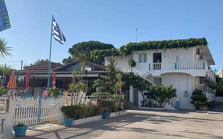 Řecko - Zakynthos letecky na 8 dnů