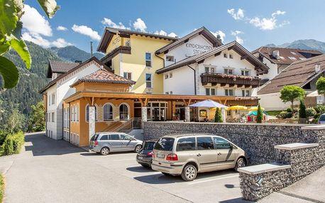 Rakousko - Tyrolsko na 2-8 dnů, all inclusive
