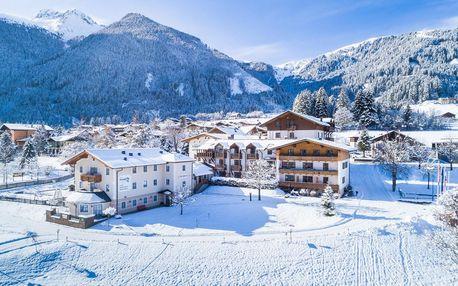 Rakousko - Salzbursko na 3-10 dnů, polopenze