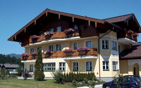 Rakousko - Flachau - Wagrain na 8 dnů