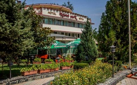 Bulharsko - Kranevo letecky na 8-15 dnů, all inclusive
