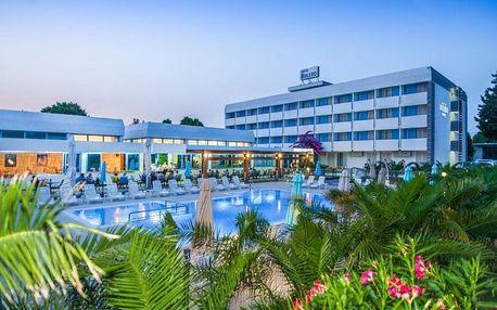 Chorvatsko, Biograd na Moru: Hotel Bolero