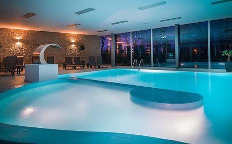 Víkend pro dva v Piešťanech v hoteli Park s bazénem.