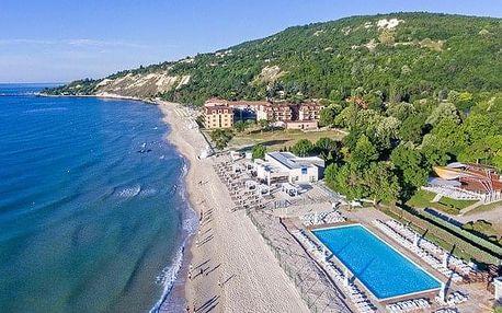 Bulharsko - Kranevo letecky na 6-15 dnů, all inclusive