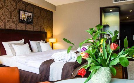 Polsko, Baltské moře: Hotel Verde
