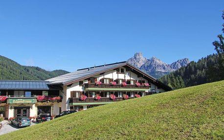 Rakousko - Salzbursko na 10 dnů, polopenze
