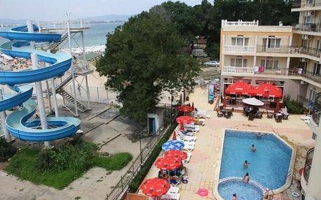 Bulharsko - Kiten na 8-12 dnů