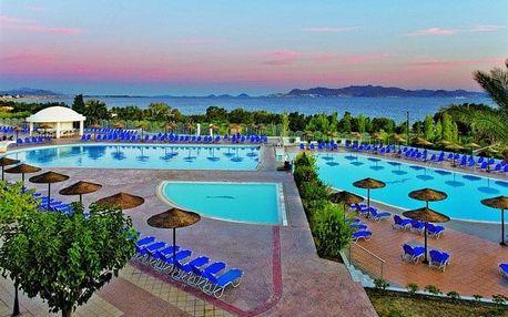 Řecko - Kos letecky na 8-13 dnů, all inclusive