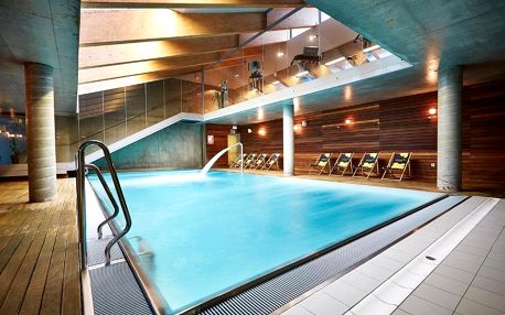 Polsko, Baltské moře: Sand Hotel by Zdrojowa