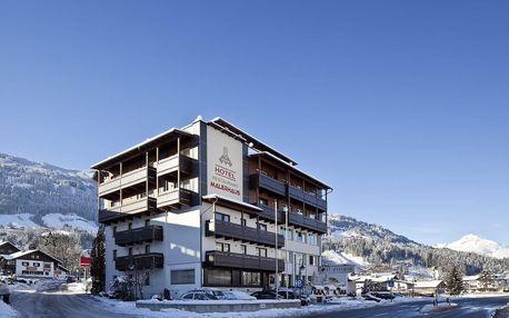 Rakousko - Zillertal na 3-5 dnů, polopenze