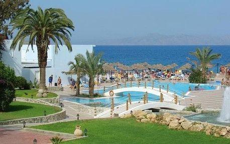 Řecko - Rhodos letecky na 6-13 dnů, all inclusive