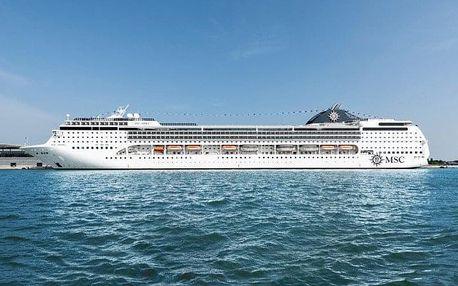 Itálie, Chorvatsko, Řecko z Benátek na lodi MSC Opera, plavba s bonusem - 394133774A, Chorvatsko