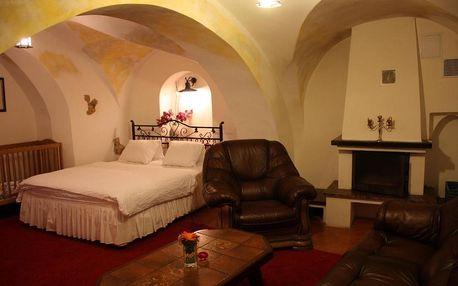 Mikulov, Jihomoravský kraj: Hotel Vivaldi
