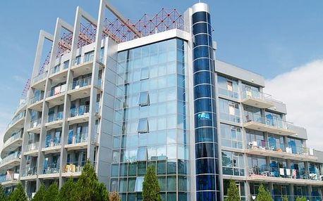 Bulharsko - Kiten na 8-15 dnů, all inclusive