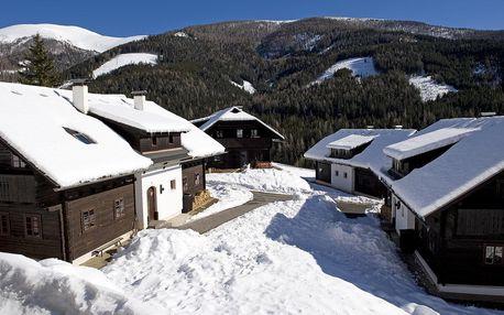 Rakousko - Bad Kleinkirchheim na 3-8 dnů