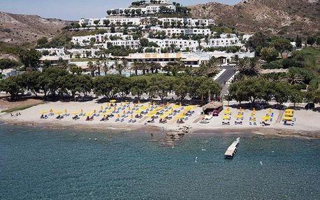 Řecko - Kos letecky na 6-15 dnů, polopenze