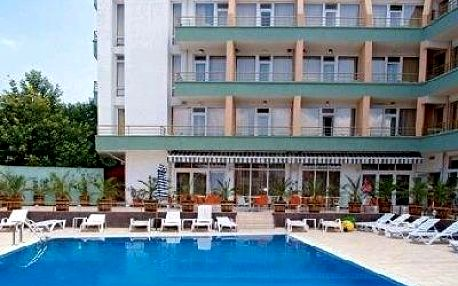 Bulharsko - Kiten na 8-15 dnů