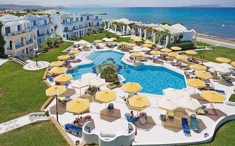 Řecko - Kréta letecky na 6-13 dnů, all inclusive