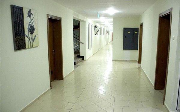 Kamenec Hotel, Nesebar, Bulharsko, Nesebar, letecky, all inclusive2