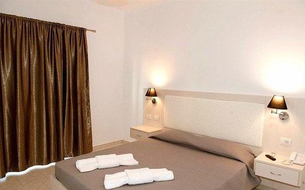 Hotel Aqua Blue, Korfu, Řecko, Korfu, letecky, all inclusive2