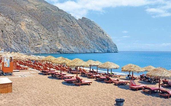 Villa Limnes, Santorini, Řecko, Santorini, letecky, bez stravy2