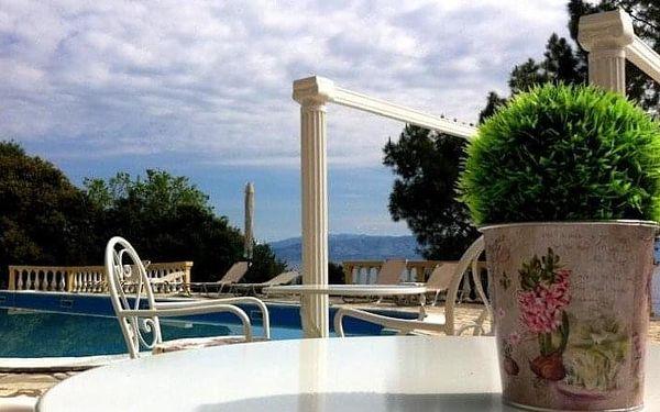 Aurora Hotel, Korfu, Řecko, Korfu, letecky, snídaně v ceně2