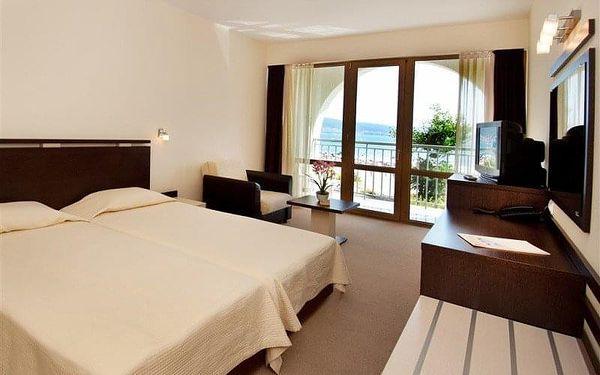 Hotel VIAND, Slunečné Pobřeží, Bulharsko, Slunečné Pobřeží, letecky, all inclusive2